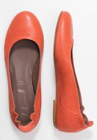lilimill - CHARRUA - Ballet pumps - after corla - 3
