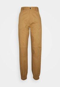 Tiger Mist - SERGE PANT - Kalhoty - tan - 3