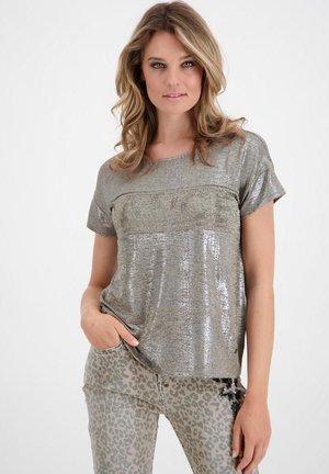 Print T-shirt - tartufo