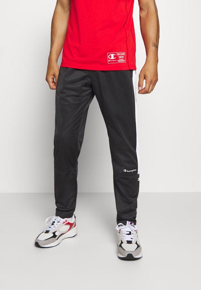 LEGACY PANTS - Pantaloni sportivi - black