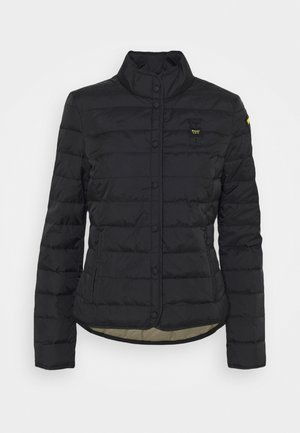 REPREVE STYLE - Light jacket - black