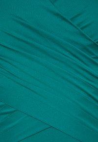 Maryan Mehlhorn - MARYAN SARTORIAL - Swimsuit - emerald shine - 4