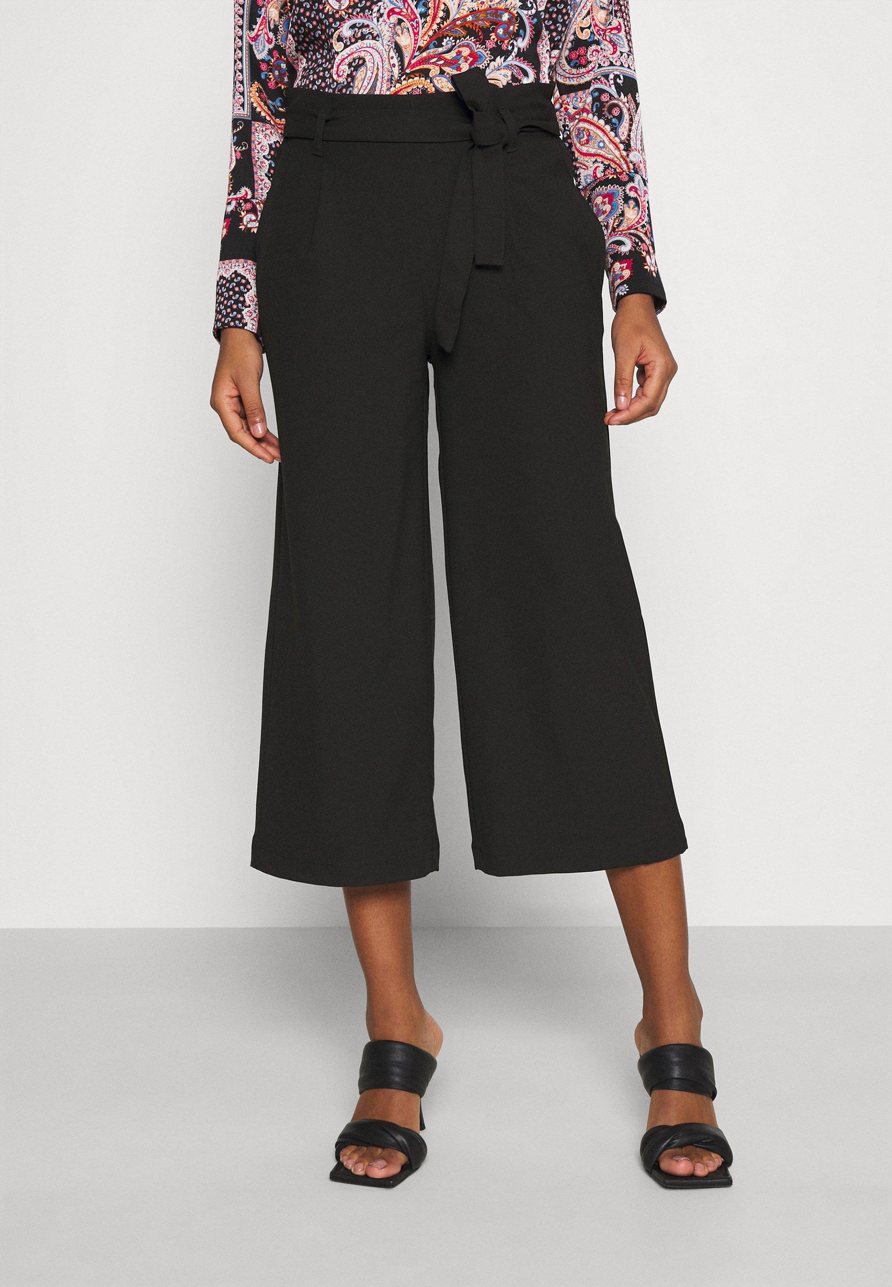 Femme ONLHERO LIFE CULOTTE - Pantalon classique