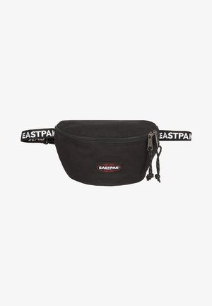 WEBBED/AUTHENTIC - Bum bag - black