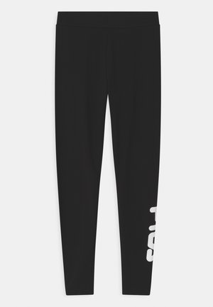 FLEX  - Leggings - Hosen - black
