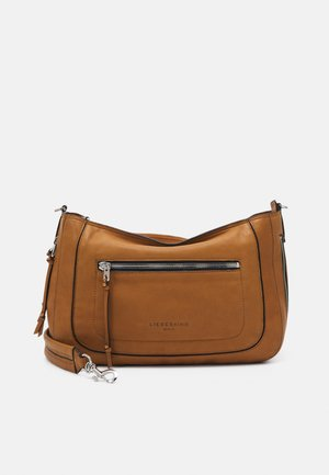 HOBO L - Handbag - light tan