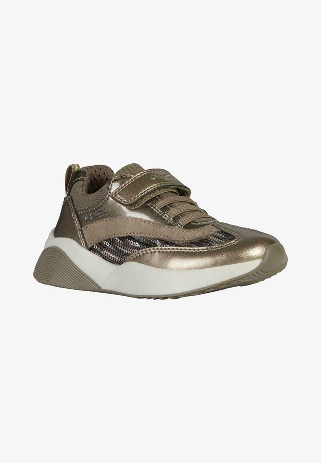 Zapatillas - olive