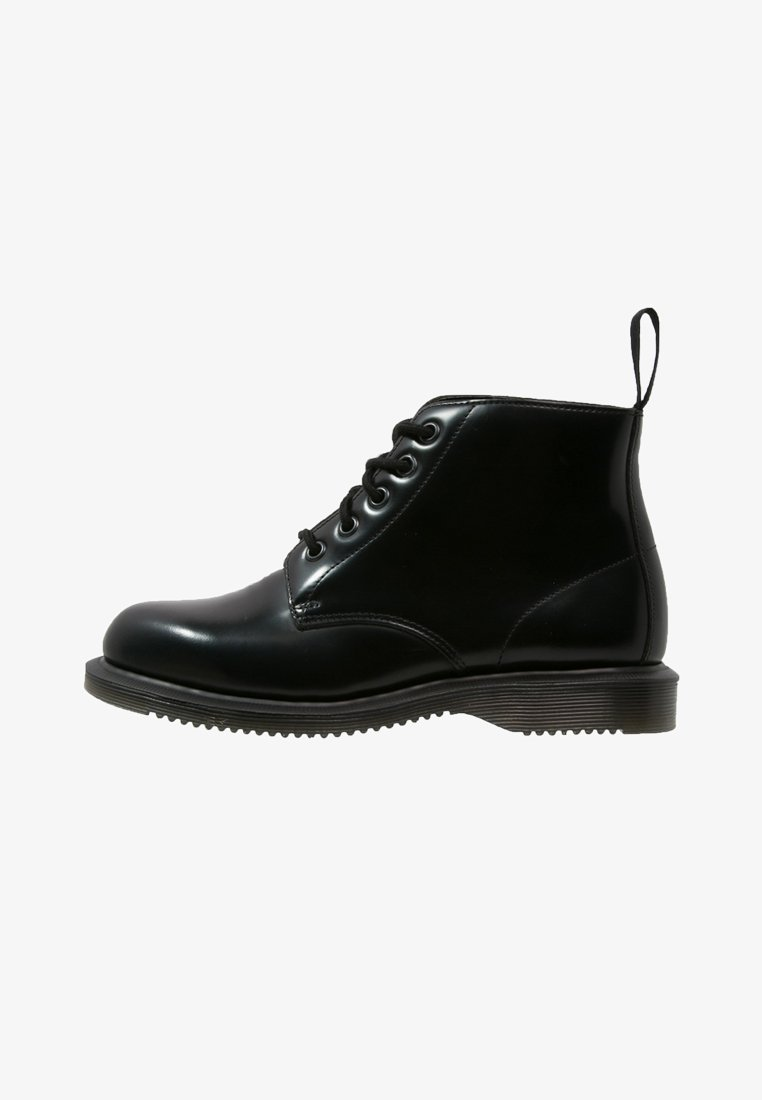 Dr. Martens - EMMELINE - Lace-up ankle boots - black
