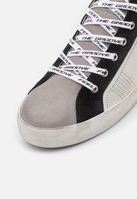 Crime London - Sneakers alte - offwhite - 5