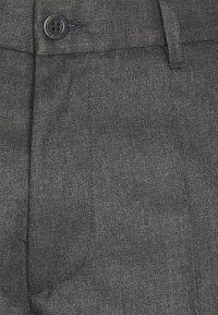 forét - POND SUIT PANTS - Trousers - stone - 2