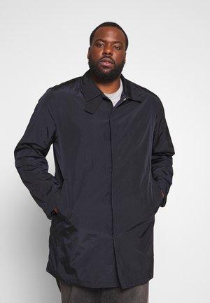 MACKINTOSH PLUS - Short coat - black