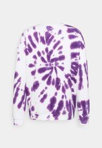 YOURTURN - UNISEX - Sweatshirt - purple - 7