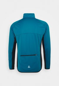LÖFFLER - BIKE JACKE ALPHA LIGHT - Trainingsjacke - orbit - 1