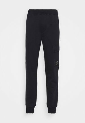 PANT - Tracksuit bottoms - total eclipse