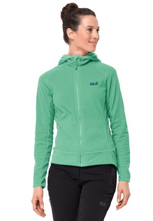 ARCO  - Training jacket - pacific green stripes
