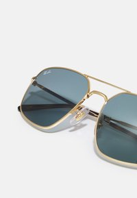 Ray-Ban - UNISEX - Sunglasses - shiny gold-coloured - 5