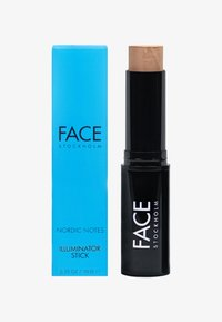 FACE STOCKHOLM - NORDIC NOTES - Foundation - gullveig - 0