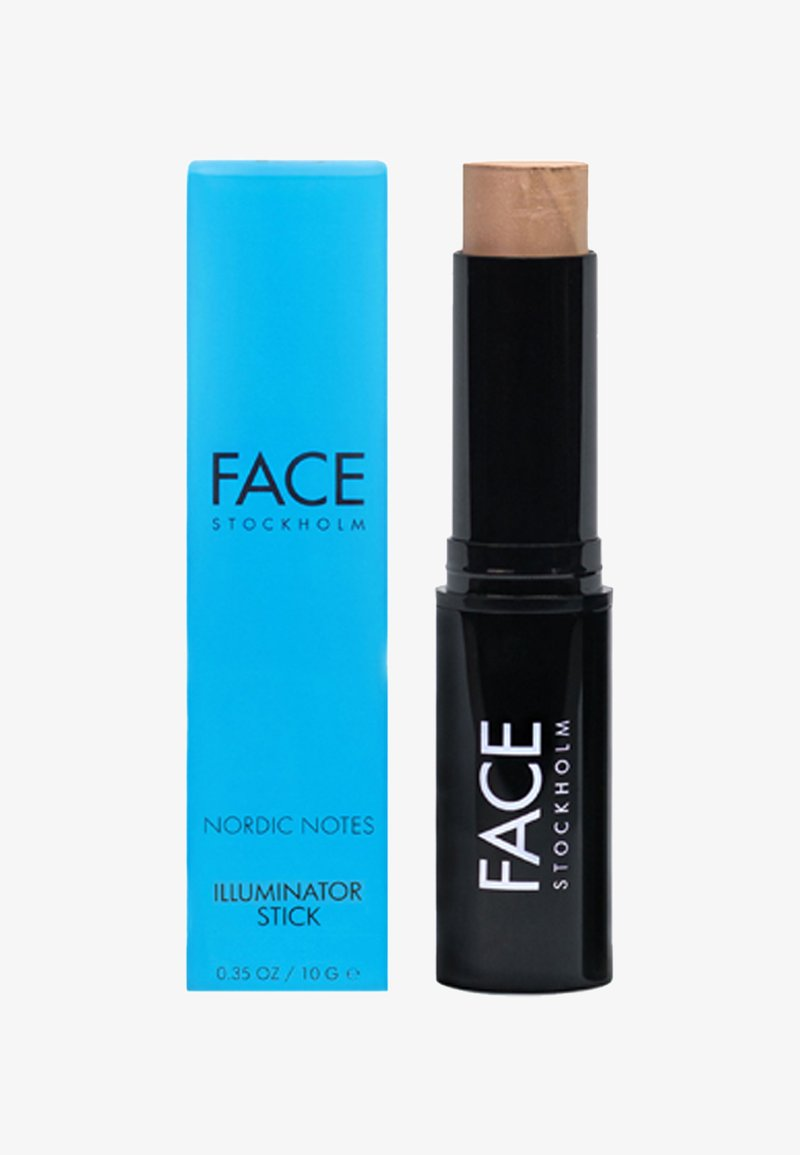 FACE STOCKHOLM - NORDIC NOTES - Foundation - gullveig