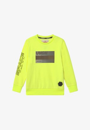 NEMOK - Sweater - flash yellow