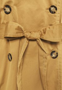 Marc O'Polo - FLUENT LINED CONTAST STITCHINGS - Trenchcoat - sand - 2