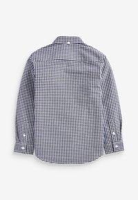 Next - Overhemd - blue - 1