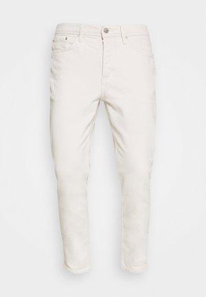 Jeans Skinny - ecru