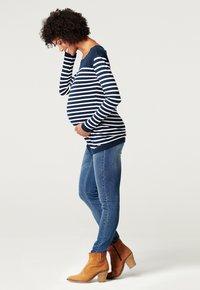 Esprit Maternity - TRUI - Jumper - night blue - 1