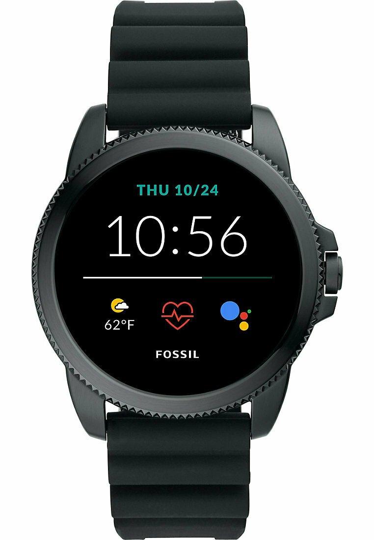 Men DIGITAL AKKU - Smartwatch