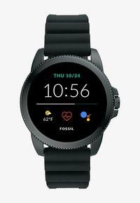 Fossil - DIGITAL AKKU - Smartwatch - schwarz - 0