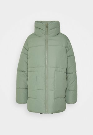 BEA - Winter jacket - khaki