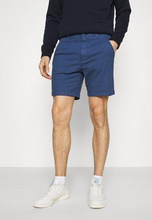 SLHSTORM FLEX  - Shorts - federal blue/mix navy blazer