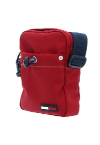 Tommy Hilfiger - Across body bag - wine red
