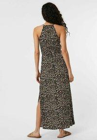 Vero Moda - Maxi dress - oatmeal - 2