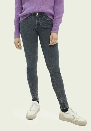 Jeans Skinny Fit - night and day