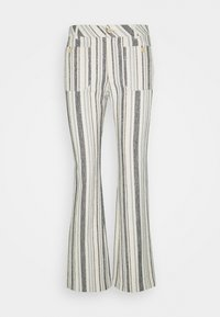 See by Chloé - Trousers - white/blue - 0