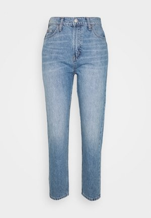 MOM DRIGGS - Jeans relaxed fit - light wash