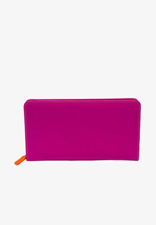 TRAVEL WALLET - Wallet - purple