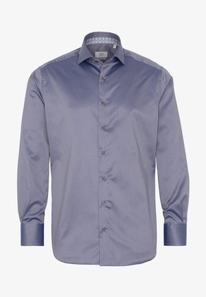 ETERNA LANGARM HEMD MODERN REGULAR FIT - Formal shirt - silbergrau
