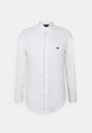 SHIRT - Košile - white