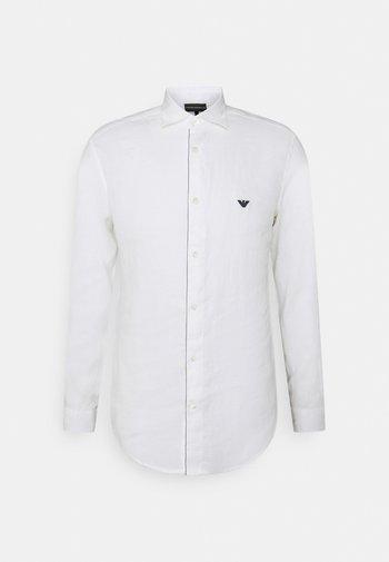 SHIRT - Shirt - white