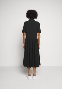Max Mara Leisure - CECI - Jersey dress - schwarz - 2