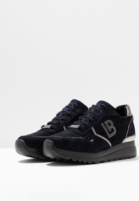 Laura Biagiotti - Trainers - moon navy - 4