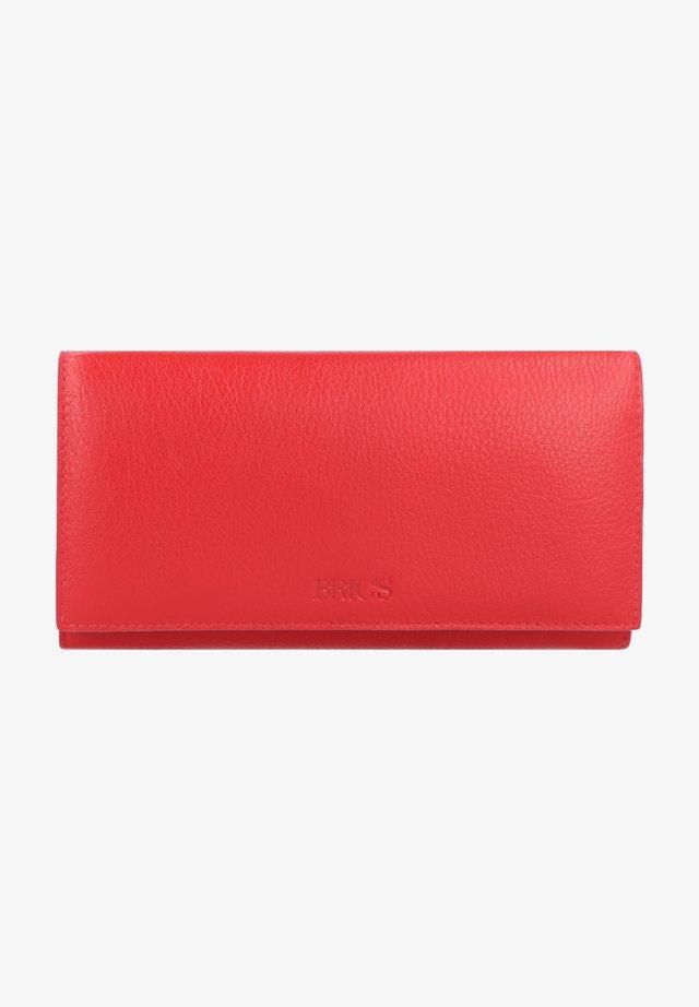 MARMOLADA RFID  - Portafoglio - rosso