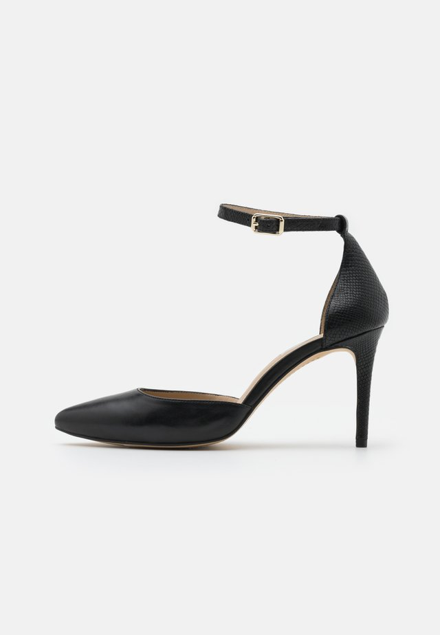 CECILLE - Classic heels - black