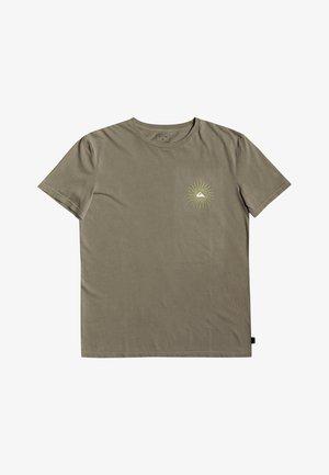 Print T-shirt - kalamata