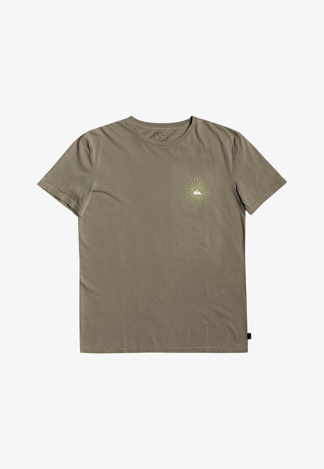 T-shirt print - kalamata