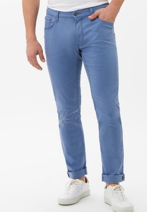 STYLE CHUCK - Straight leg jeans - blue