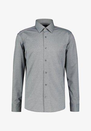 REGULAR FIT  - Formal shirt - anthrazit