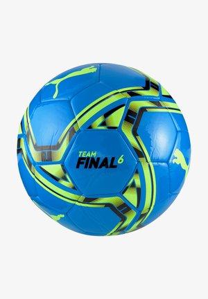 Football - blaugelb