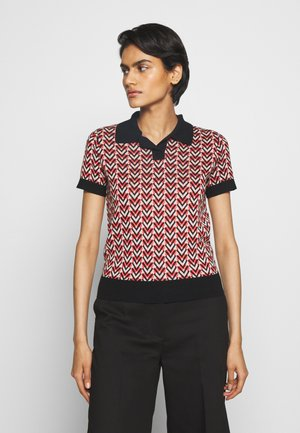 SILINARA - Polo shirt - open miscellaneous